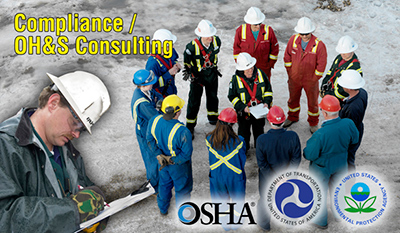Consulting & Compliance