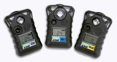 Environment Monitoring and Gas Detection